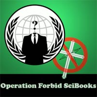 Anonymous vs Scientology: Operation Forbid SciBooks und die Folgen für Scientology